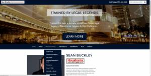 website-development-law-firm