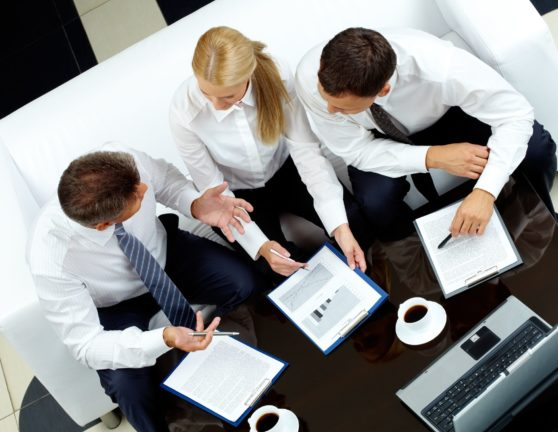 project management staffing