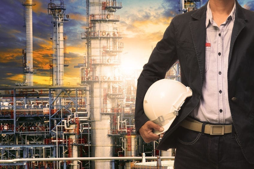Improving O&G Safety Operations w/ Business Process Automation