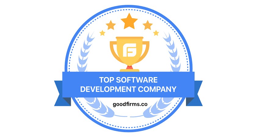 Optimum Top Software Company by Goodfirms