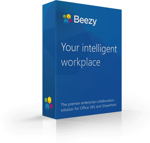 Digital Workplace Intranet for SharePoint Office 365