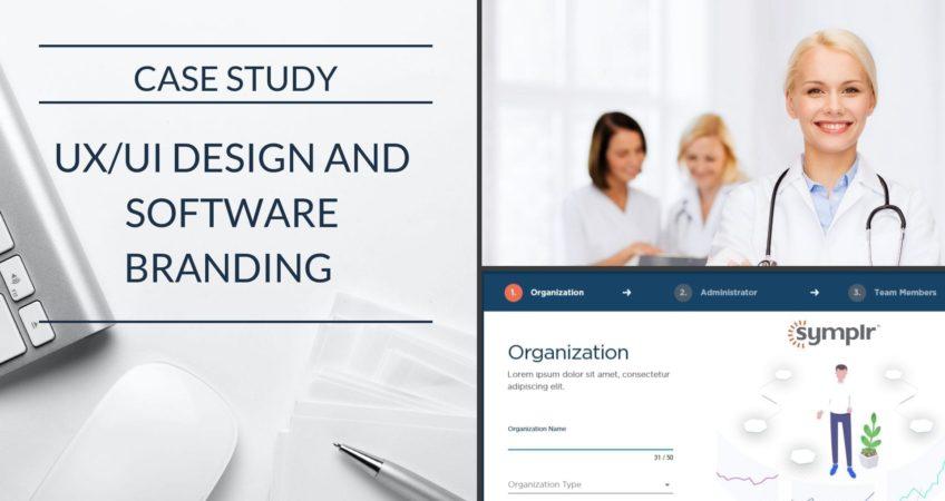 Optimum UX UI Design and Software Healthcare