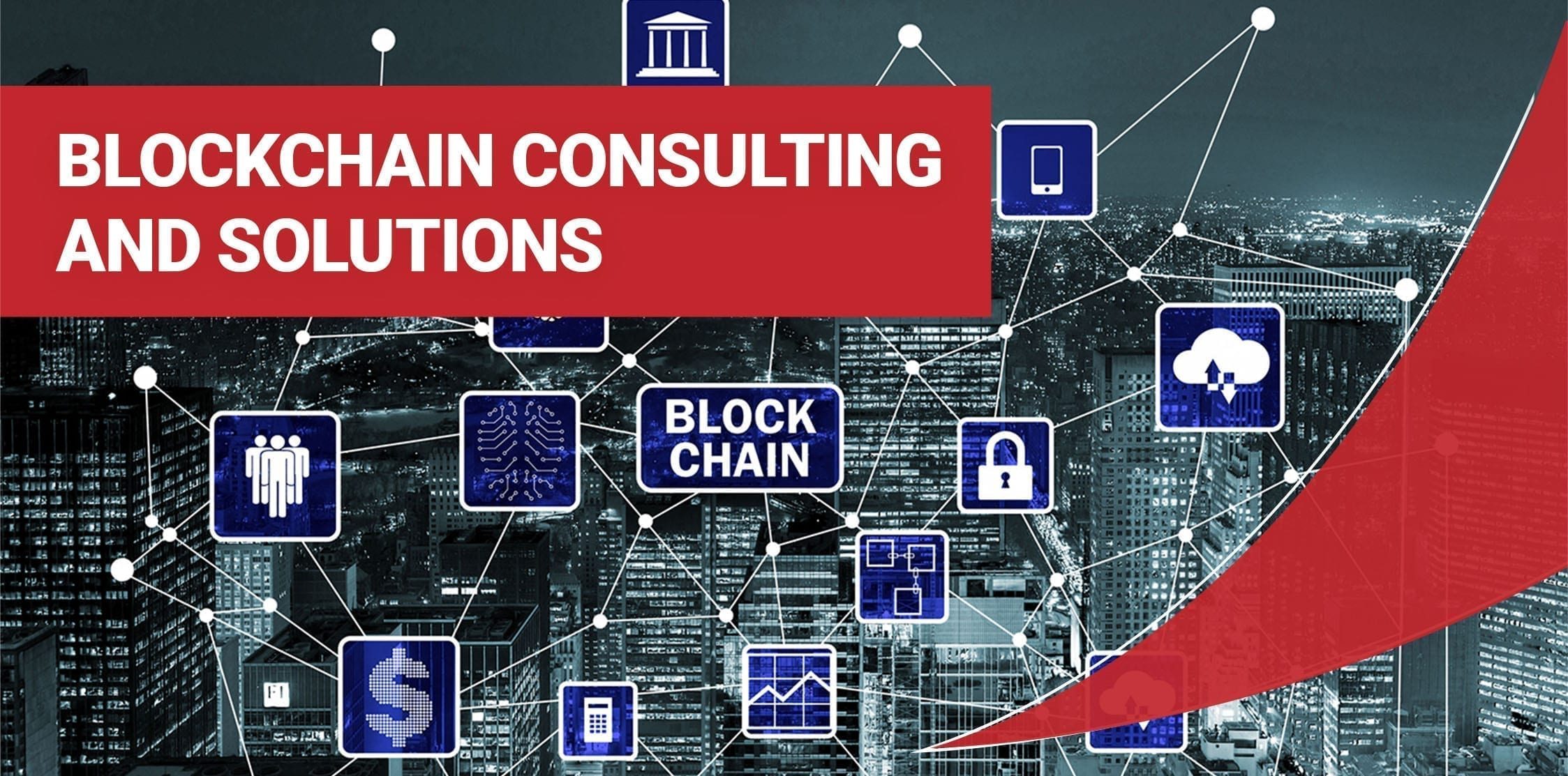 Optimum Blockchain Consulting and Solutions