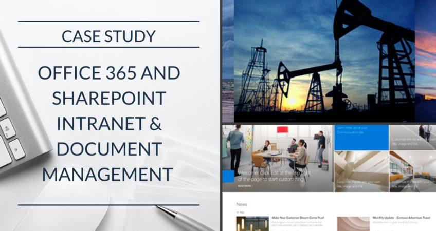 Office 365 SharePoint Intranet Development Optimum Consulting