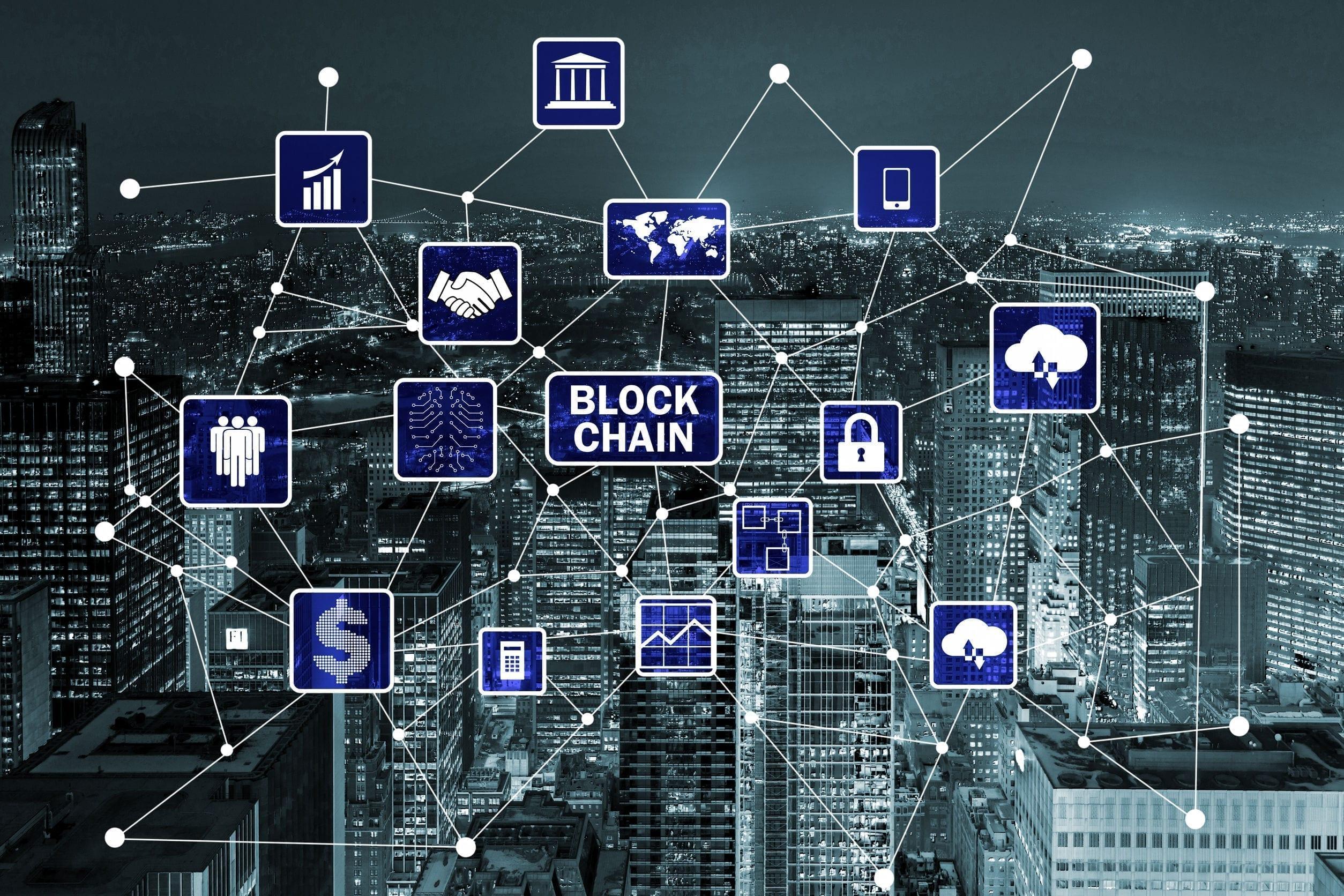 Blockchain Consulting and Development