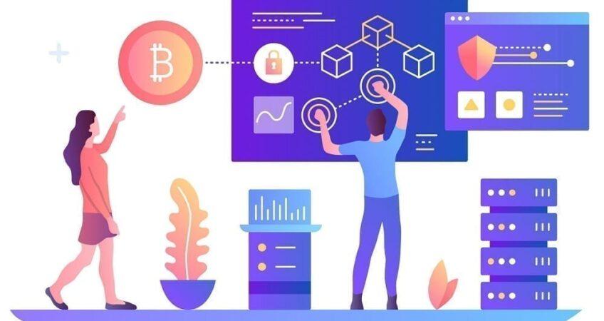 Blockchain Development Consulting Company USA Texas
