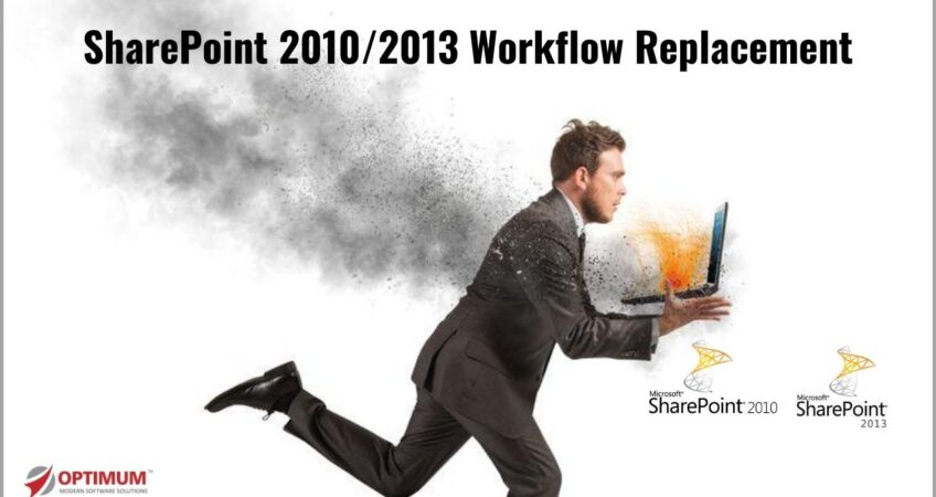 SharePoint 2010 Workflow Replacement with Power Automate Power Platform