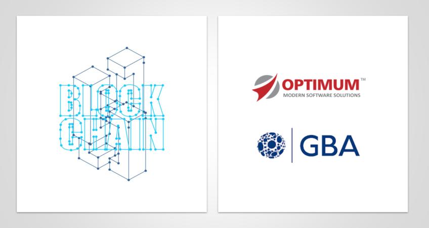 Optimum Government Blockchain GBA Member and Vendor